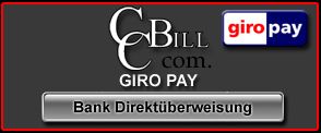 Direct Pay über CCBill